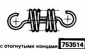 Код классификатора ЕСКД 753514