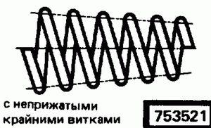 Код классификатора ЕСКД 753521