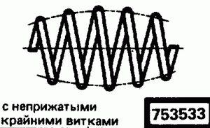 Код классификатора ЕСКД 753533