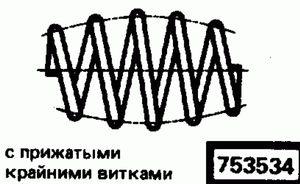 Код классификатора ЕСКД 753534