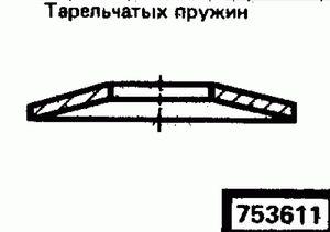 Код классификатора ЕСКД 753611