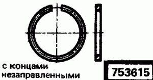 Код классификатора ЕСКД 753615