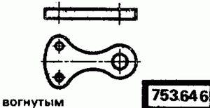 Код классификатора ЕСКД 753646