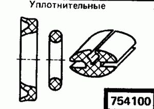 Код классификатора ЕСКД 7541