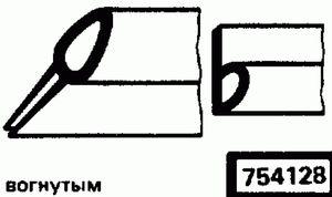 Код классификатора ЕСКД 754128