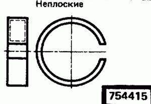 Код классификатора ЕСКД 754415
