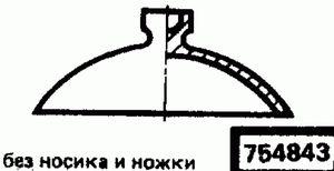 Код классификатора ЕСКД 754843