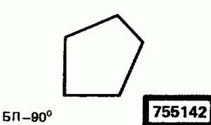 Код классификатора ЕСКД 755142