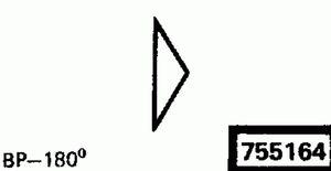 Код классификатора ЕСКД 755164