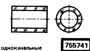 Код классификатора ЕСКД 755741