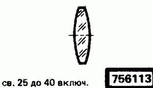 Код классификатора ЕСКД 756113