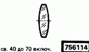 Код классификатора ЕСКД 756114