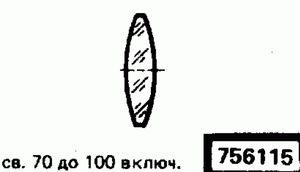 Код классификатора ЕСКД 756115