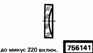 Код классификатора ЕСКД 756141