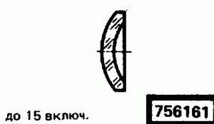 Код классификатора ЕСКД 756161