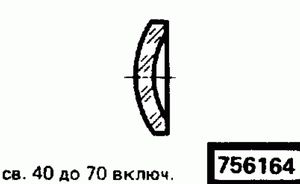 Код классификатора ЕСКД 756164