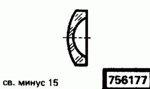 Код классификатора ЕСКД 756177
