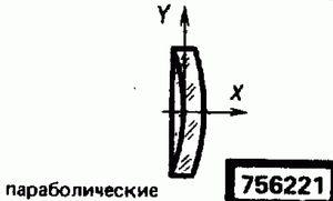 Код классификатора ЕСКД 756221