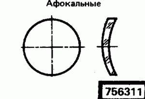 Код классификатора ЕСКД 756311