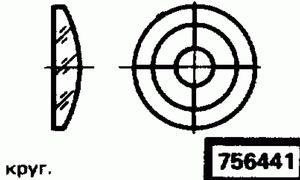 Код классификатора ЕСКД 756441