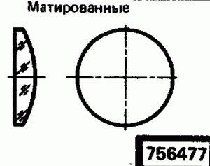 Код классификатора ЕСКД 756477