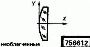 Код классификатора ЕСКД 756612