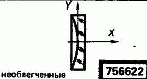 Код классификатора ЕСКД 756622