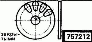 Код классификатора ЕСКД 757212