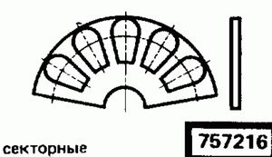Код классификатора ЕСКД 757216
