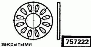 Код классификатора ЕСКД 757222