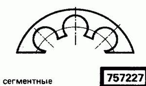 Код классификатора ЕСКД 757227