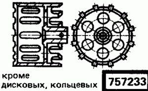 Код классификатора ЕСКД 757233