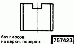 Код классификатора ЕСКД 757423