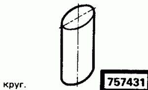 Код классификатора ЕСКД 757431