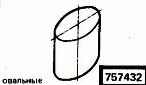 Код классификатора ЕСКД 757432