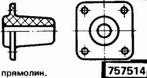 Код классификатора ЕСКД 757514