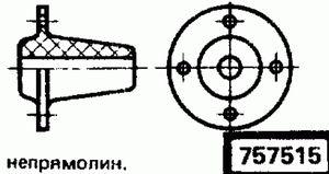 Код классификатора ЕСКД 757515