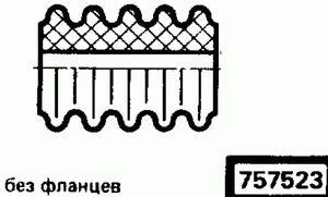 Код классификатора ЕСКД 757523