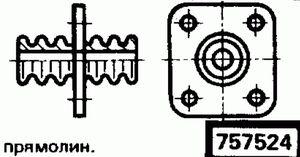Код классификатора ЕСКД 757524