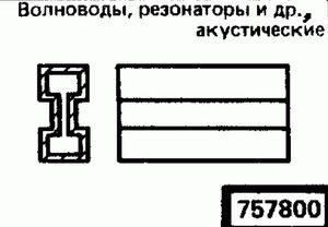 Код классификатора ЕСКД 7578