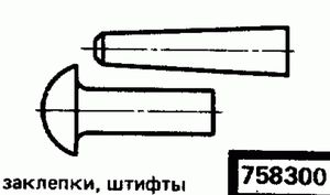 Код классификатора ЕСКД 7583