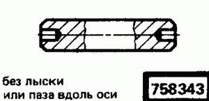Код классификатора ЕСКД 758343