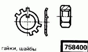 Код классификатора ЕСКД 7584