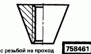 Код классификатора ЕСКД 758461