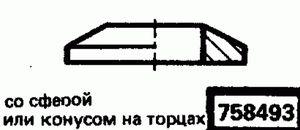 Код классификатора ЕСКД 758493