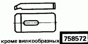 Код классификатора ЕСКД 758572
