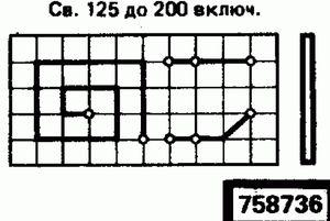 Код классификатора ЕСКД 758736