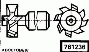 Код классификатора ЕСКД 761236
