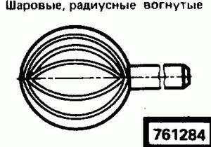 Код классификатора ЕСКД 761284