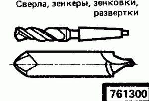 Код классификатора ЕСКД 7613